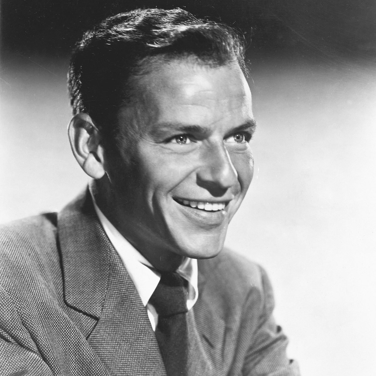 Mandatory Credit: Photo by Universal History Archive/Shutterstock (3874732a) Frank Sinatra (b1915) American film star and singer VARIOUS