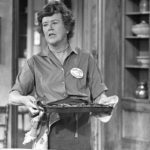 This Controversial Julia Child Recipe Caused Quite a Stir