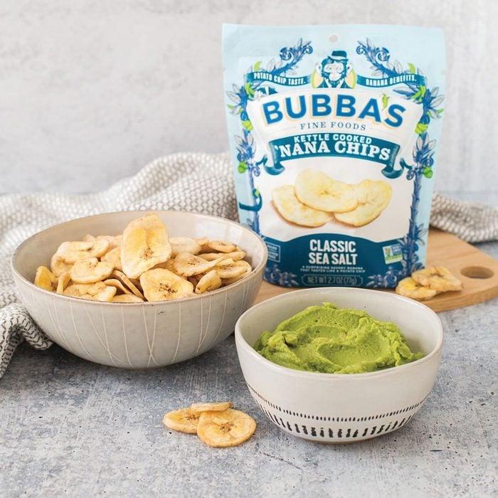 bubbas foods