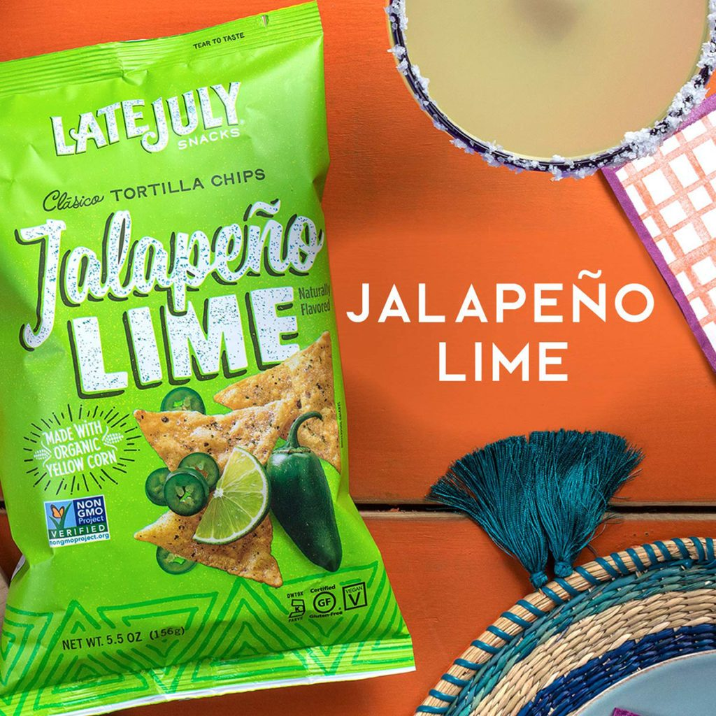 jalapeno lime chips late july