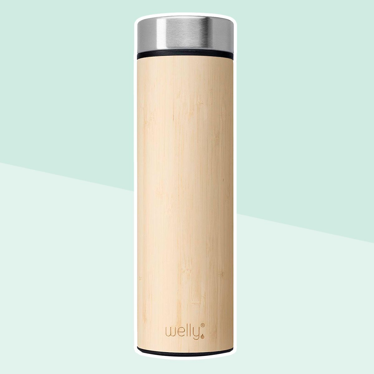 Welly Vacuum Insulated Water Bottle