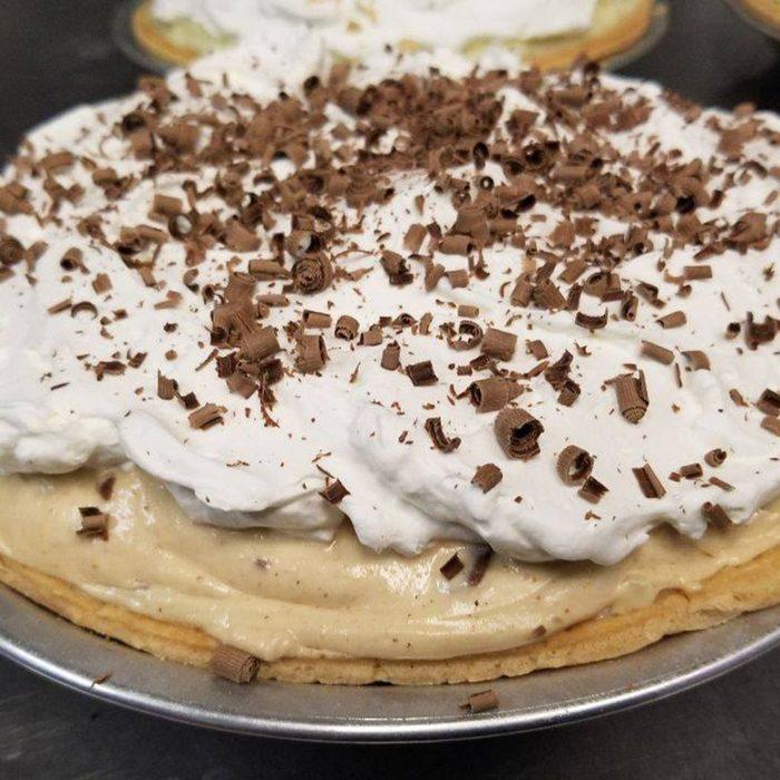 Banning's Restaurant & Pie