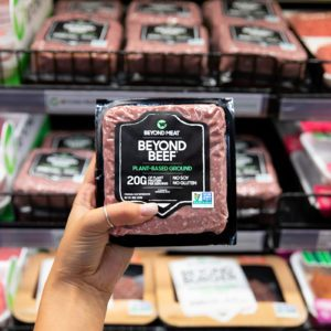 11 Brand Names Every Vegetarian Needs to Know