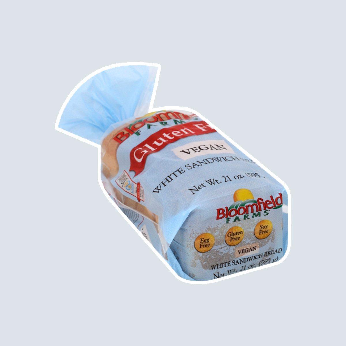 Bloomfield Farms Gluten-Free White Sandwich Bread