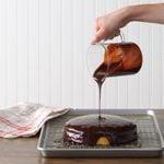 How to Make Homemade Chocolate Ganache