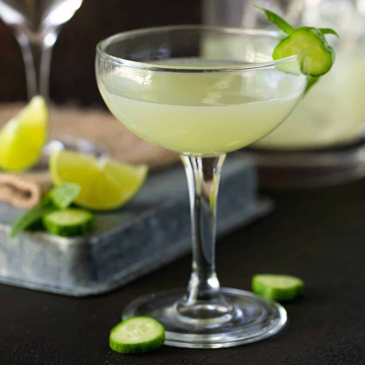 9 Cucumber Vodka Recipes To Make You Feel Refreshed Taste
