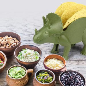 11 Fun Foodie Products for the Dinosaur Lover in Your Life