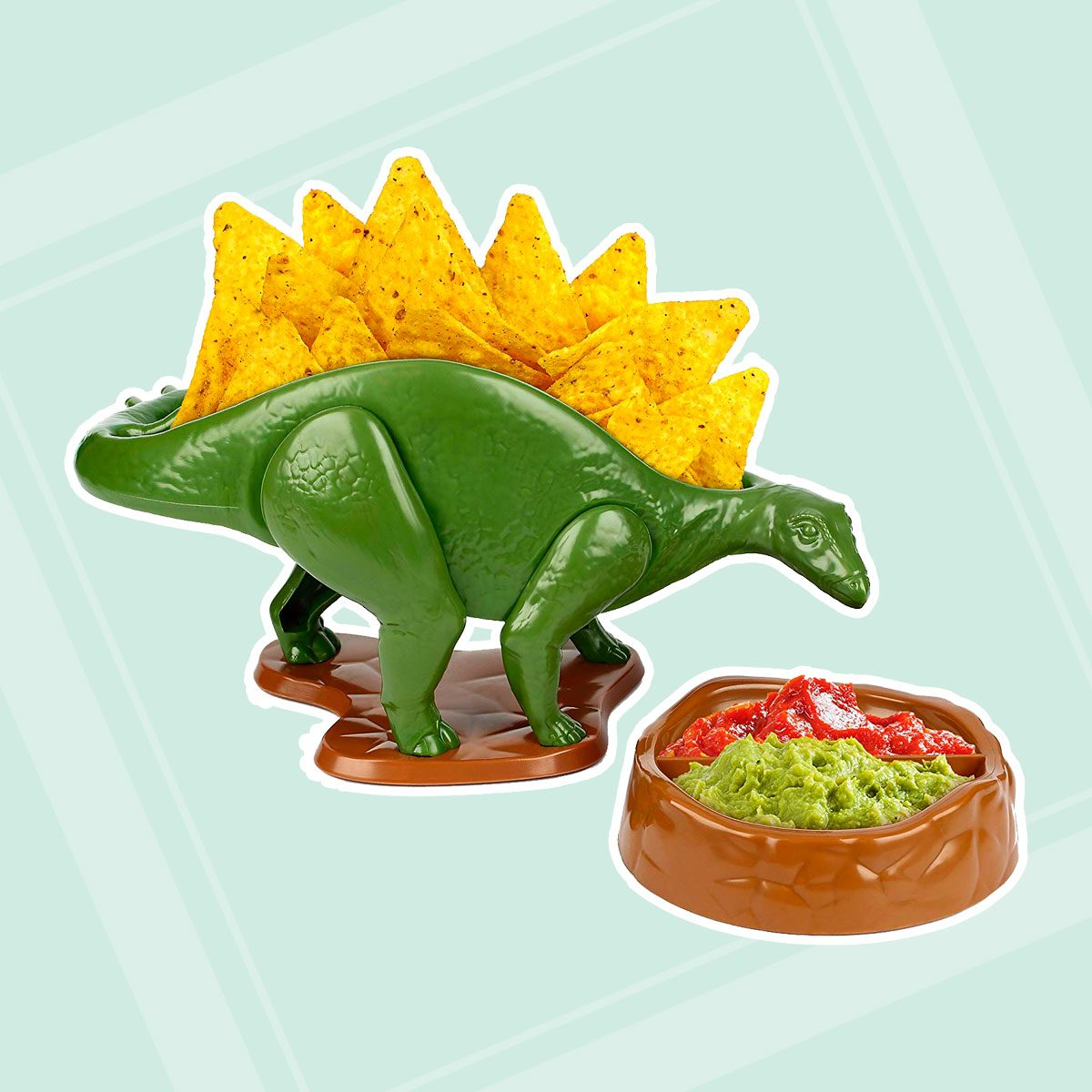 Dip and Snack Dish Set