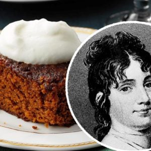 5 Presidential Desserts Inspired by Dolley Madison