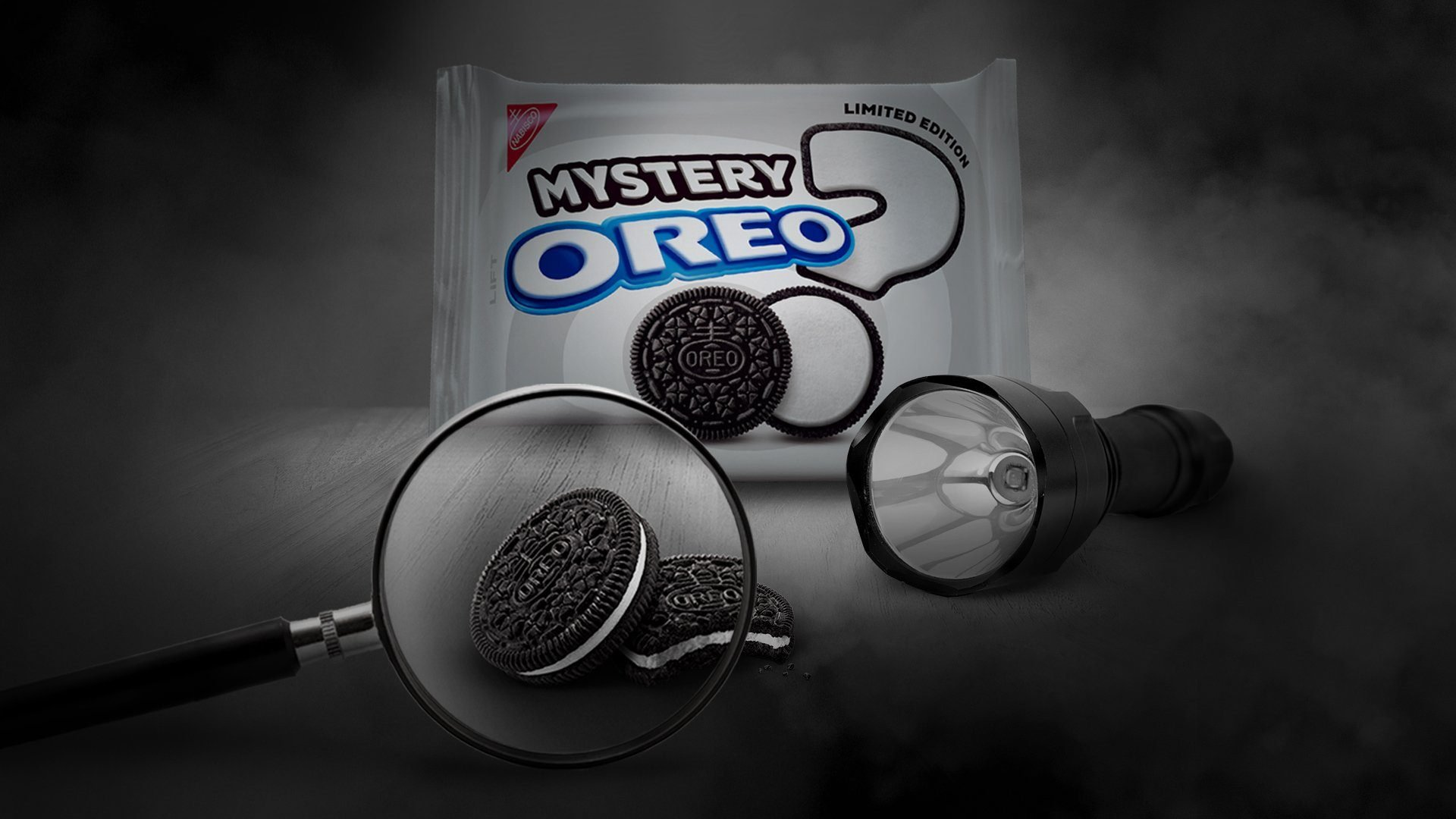 Guess This Mystery Oreo Flavor and You May Just Win $50,000