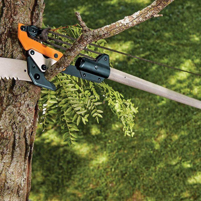 Fiskars 393981-1001 502999 14' Extend Tree Pruner