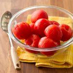 How to Peel Tomatoes in 3 Easy Ways