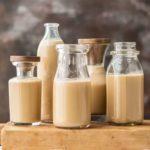 9 Homemade Boozy Coffee Creamers