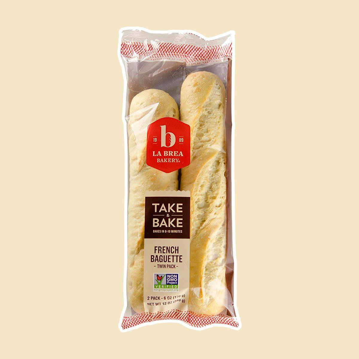 La Brea Bakery's French Baguette