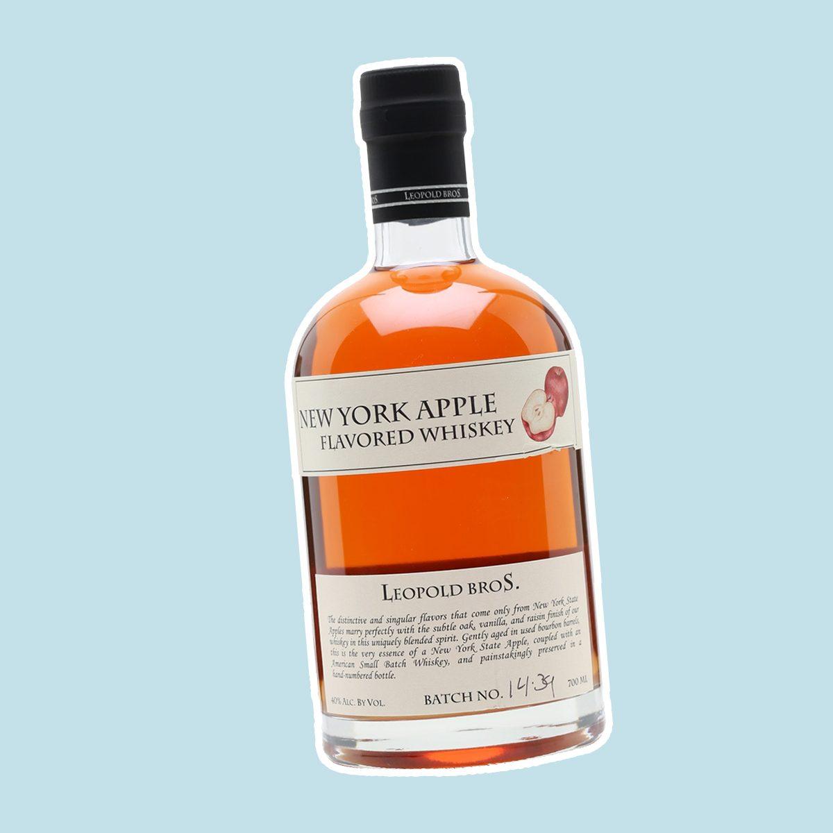 Leopold Bros New York Apple Whiskey