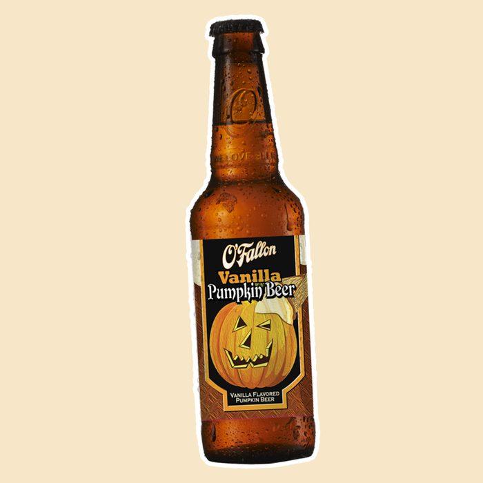 O'Fallon Vanilla Pumpkin Beer