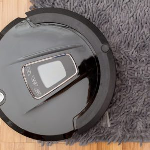 6 Places You Should (And Shouldn't) Store Your Roomba