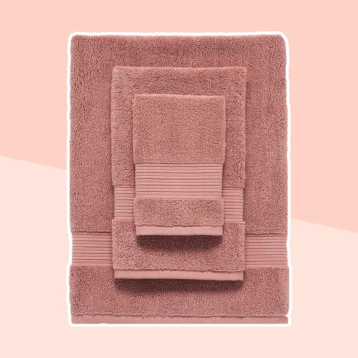 Splendid Laguna Bath Towels
