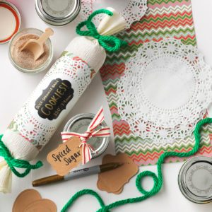 The Cutest Ways to Package Food Gifts