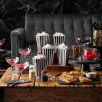How to Host a Scary Movie Night
