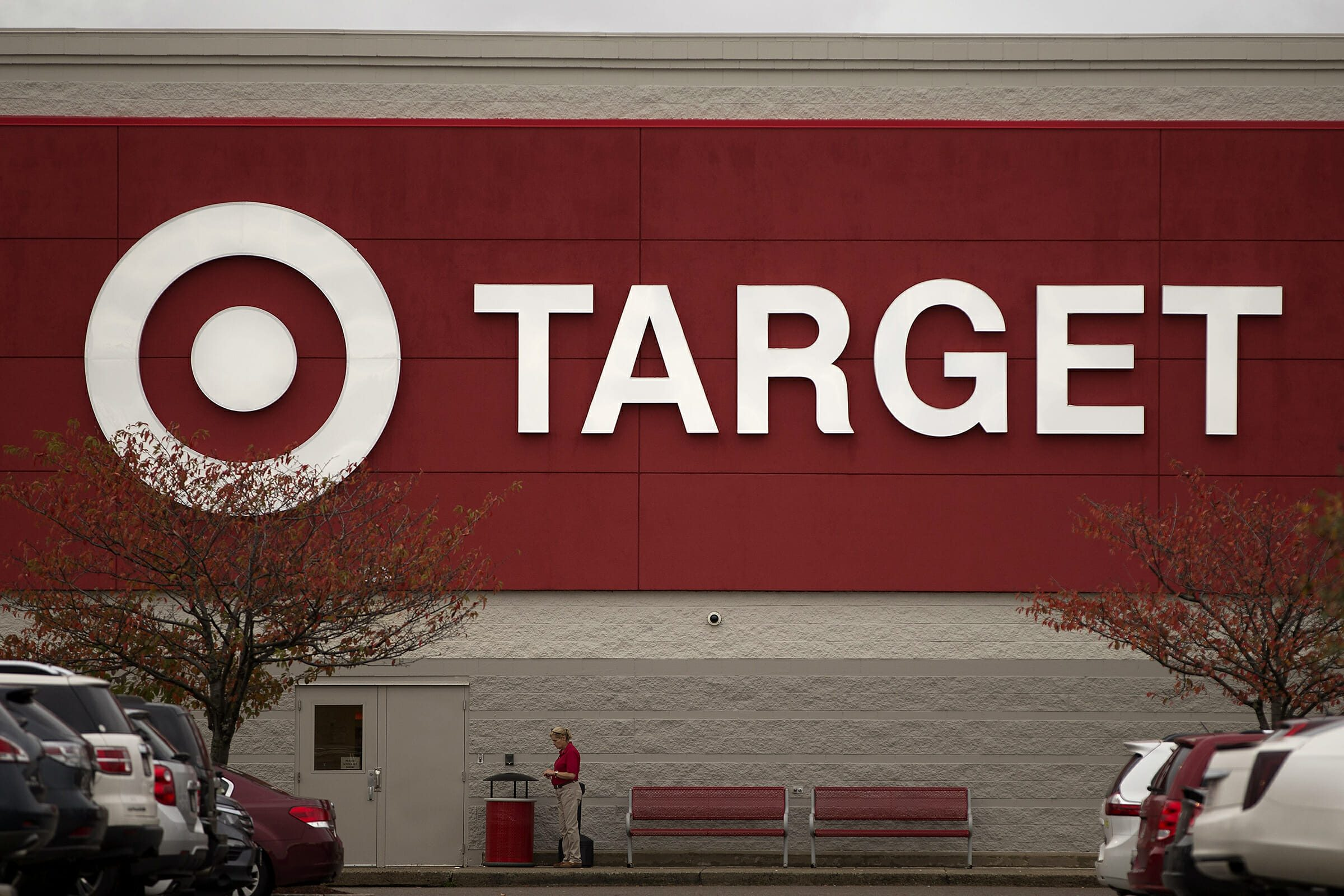 This Is the Secret Markdown Schedule Target Follows Every Week