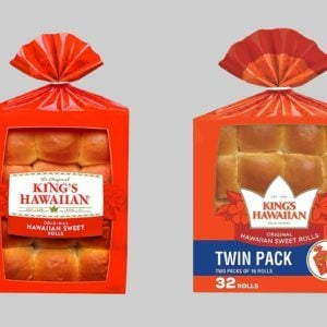 The Real Reason King's Hawaiian Bread Is So Popular