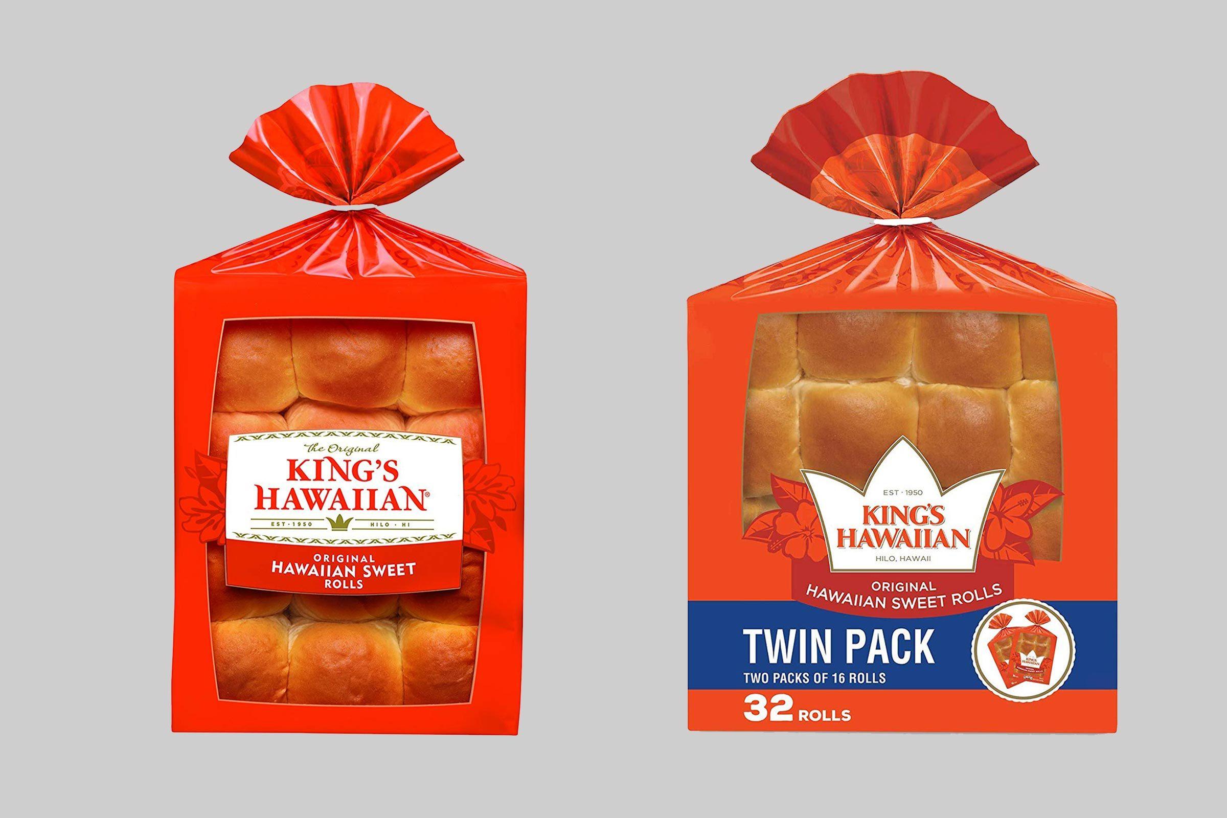 The Real Reason King's Hawaiian Bread Is So Popular