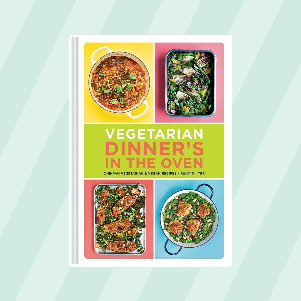 Vegetarian's Dinner in the Oven