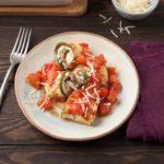 Zucchini Roll-Ups