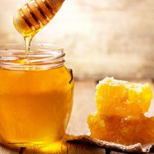 Why Can't Babies Have Honey?