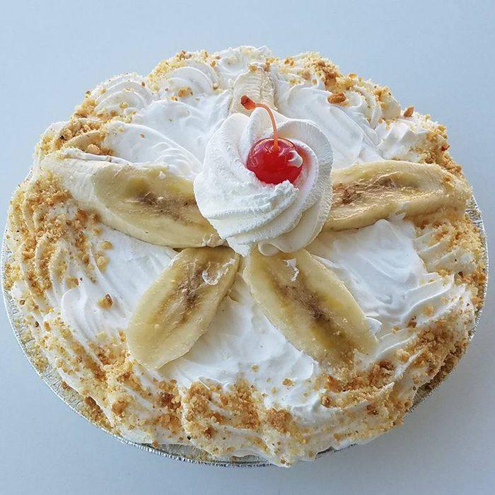 Bing's Bakery pie