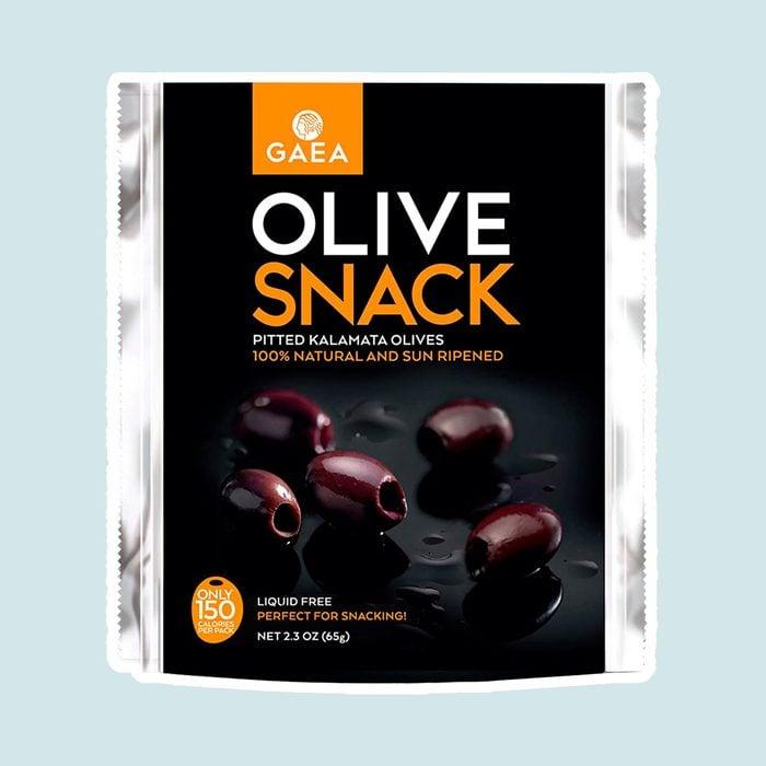Black Olive Gluten Free Snack
