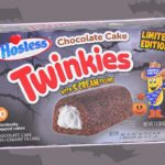 Hostess Is Bringing Back Frightfully Fun Chocolate Twinkies for Halloween