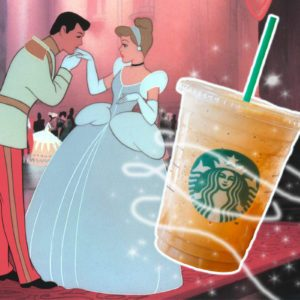 This Is How to Order a Secret Cinderella Latte at Starbucks