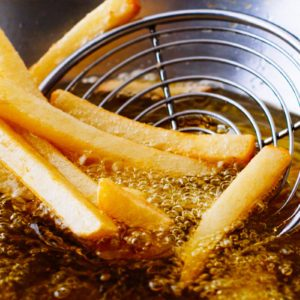 Here's How Long to Fry Every Food (Deep Frying Temperature Chart Included!)