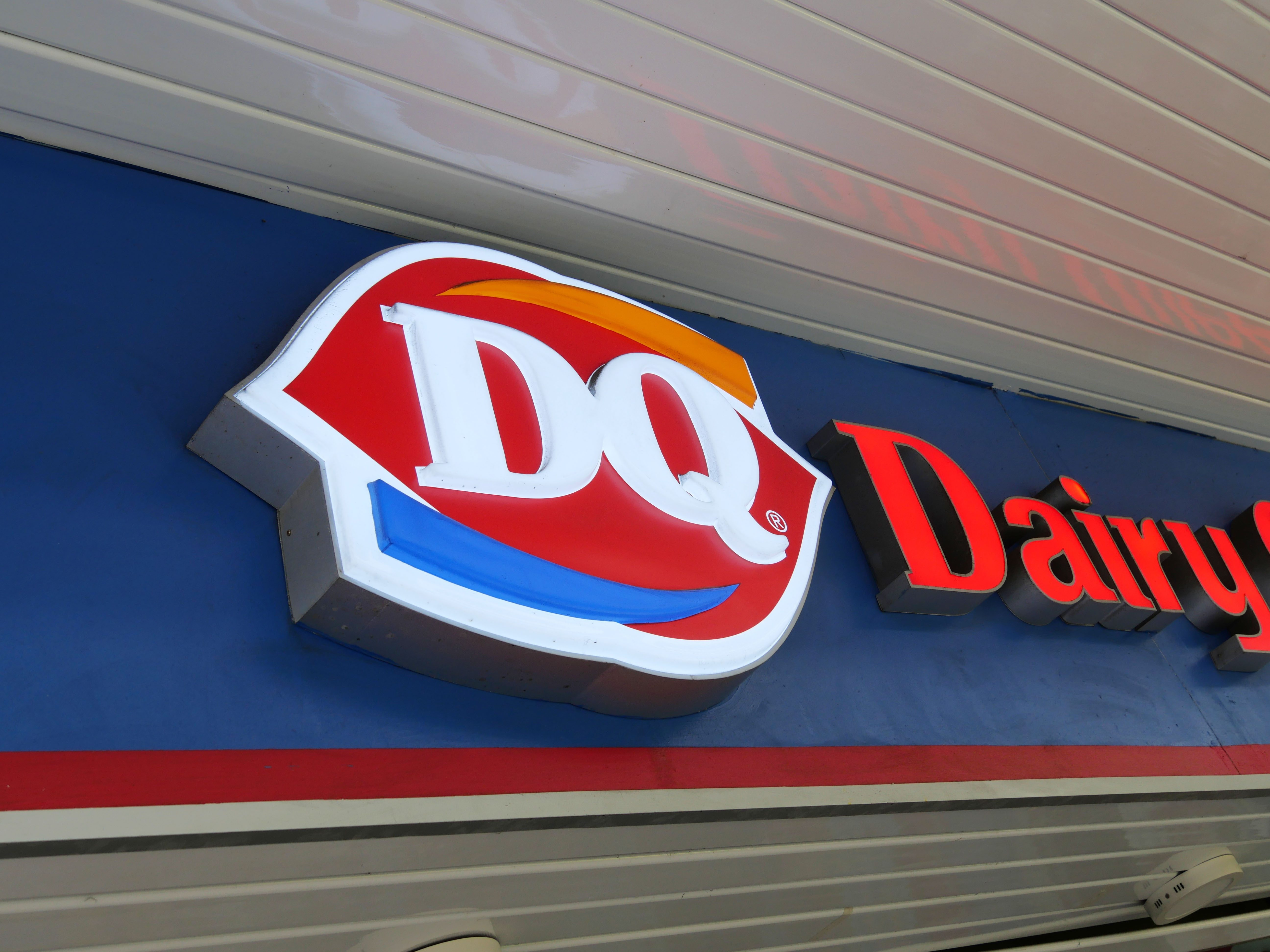 Here's What Dairy Queen Looked Like When It First Opened
