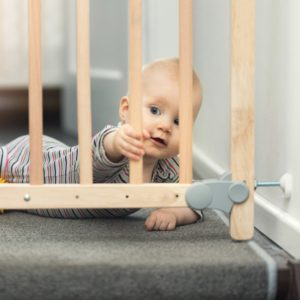 Safety First: How to Baby Proof Your Home in 9 Easy Steps