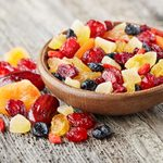 15 Healthy Snack Ideas for Kids