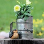 9 DIY Planters Made From Kitchen Castoffs