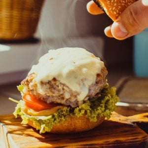 Steamed Cheeseburgers (Yes, Steamed!) Deserve Their Day in the Spotlight. Here's Why.