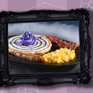 The Addams Family Menu at IHOP Is the Perfect Thing for a Spooky Breakfast
