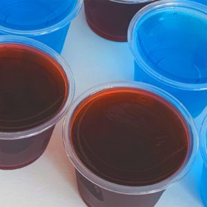 How to Make Vodka Jell-O Shots at Home