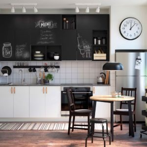 10 White Kitchen Ideas That are Still On Trend