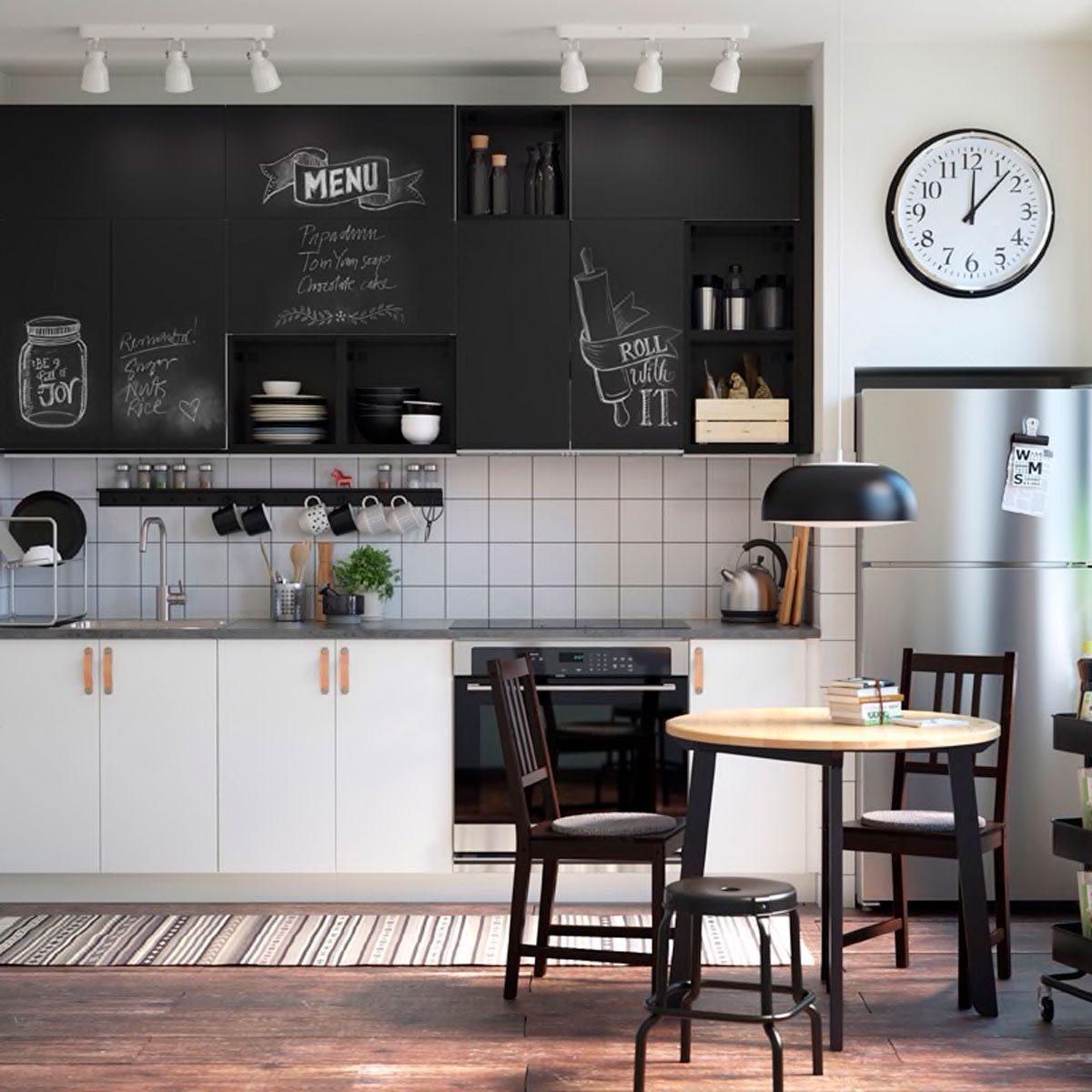 10 White Kitchen Ideas That are Still On Trend