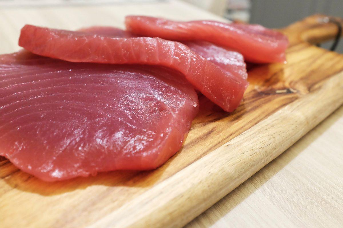 Kroger Tuna Steaks Have Been Recalled in 16 States
