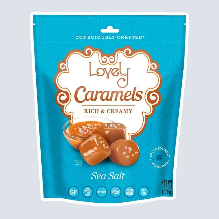 Lovely Caramels