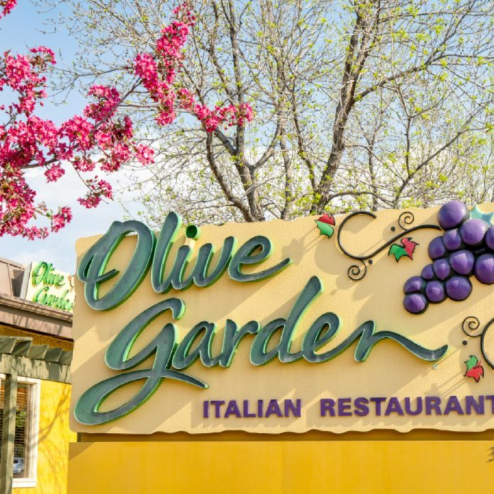17 Secrets Olive Garden Doesn't Want You to Know