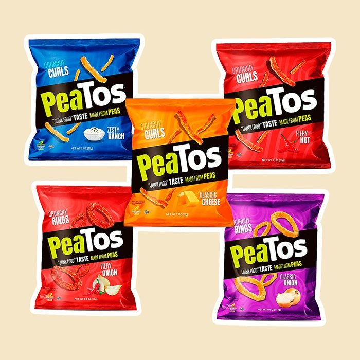 Peatos Gluten Free Snacks