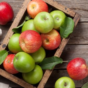 Are You Using the Right Apple for Your Recipe?