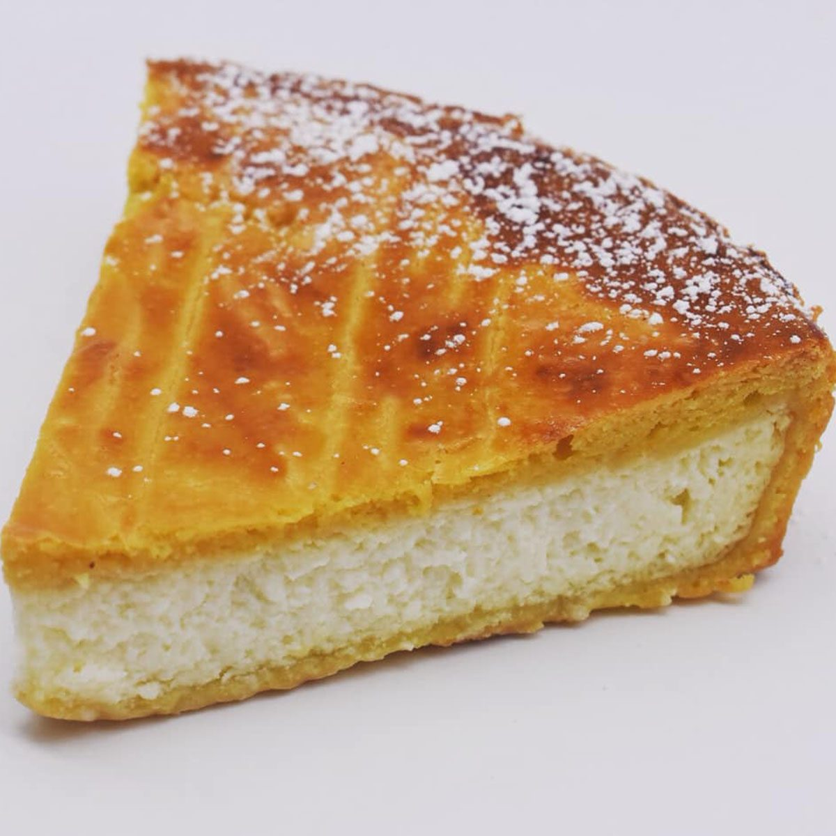 ricotta cheese pie
